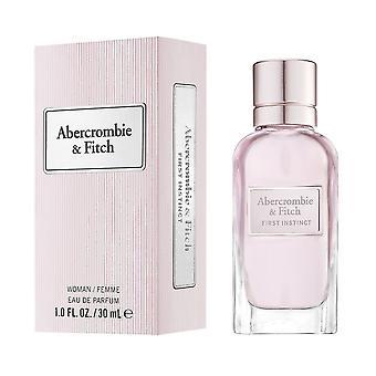 Abercrombie & Fitch First Instinct for Her Eau de Parfum 30ml EDP Spray