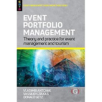 Event Portfolio Management - Theory and methods for event management a