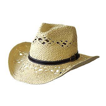 Jacaru 1828 paper cowboy hat