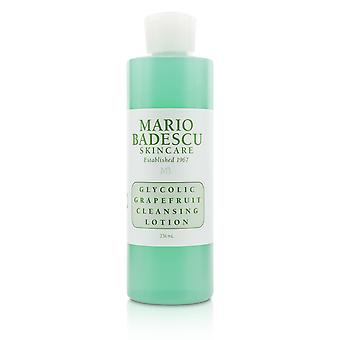 Glycolic grapefruit cleansing lotion for combination/ oily skin types 204588 236ml/8oz