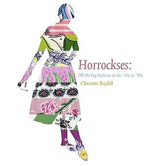Horrockses Fashions - Off-the-Peg Style in the 40s and 50s by Christin