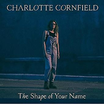 Shape Of Your Name [CD] USA import