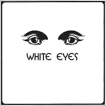 White Eyes [CD] USA import