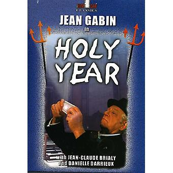 Holy Year (1976) [DVD] USA import