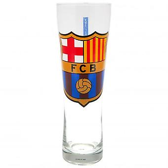 Barcelona Tall Beer Glass CR