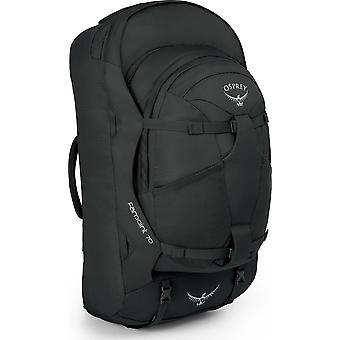 Osprey Farpoint 70 Backpacking Rucksack (M/L) Grey