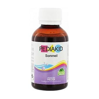 Pediakid Dream (Cherry Flavor) 125 ml (Cherry)