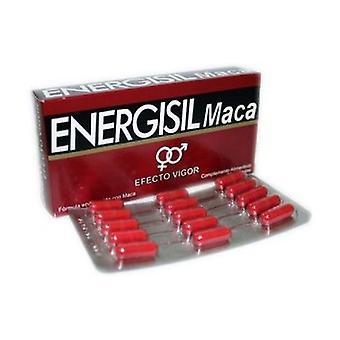 Energisil Maca 30 capsules