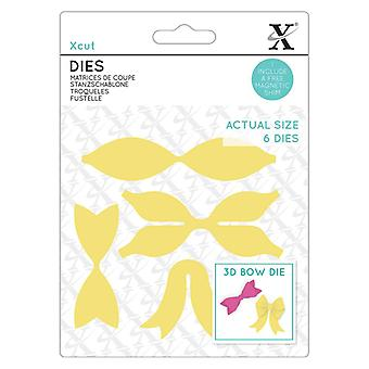 Xcut Dör Bow Set