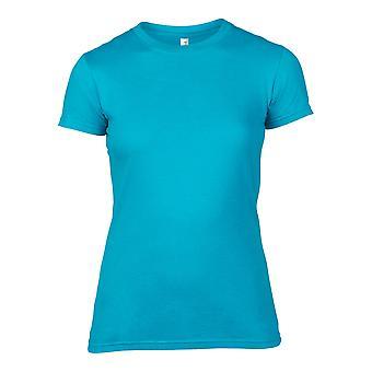 Anvil Ladies Fit Cotton Fashion T-Shirt