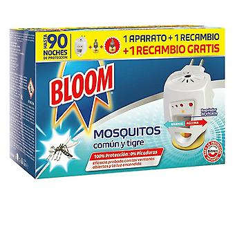 Electric Mosquito Repelent Bloom