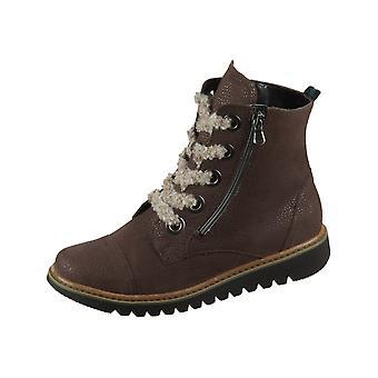 Waldläufer Habea 926804136038 universal toute l'année chaussures pour femmes