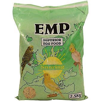Emp Egg Food - 2,5kg