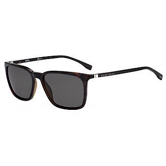 Sunglasses Men 0959/S086/IR Men's dark brown/grey