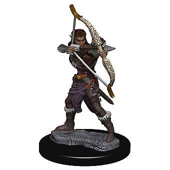 Dungeons & Dragons Premium Vrouwelijke Elf Ranger