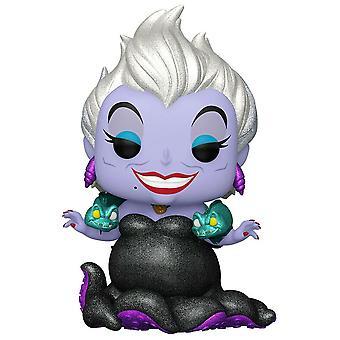 The Little Mermaid Ursula Diamond Glitter US Exclusive Pop