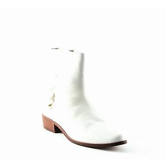Joie | Laleh Ruffle Leather Booties
