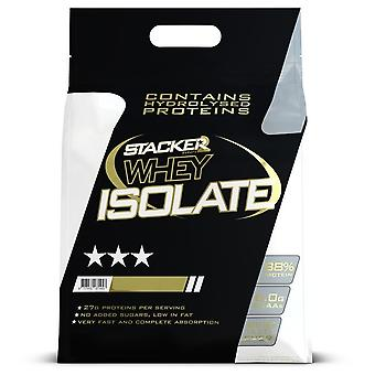 Stacker2 Europe Whey Isolate 750 gr