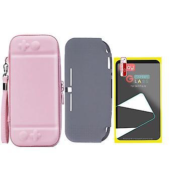 Mini Portable, Travel Protective, Switch Lite Case - Aufbewahrungstasche für Nintendo