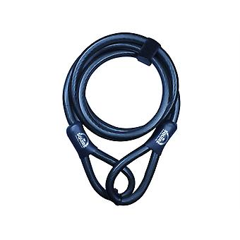 Henry Squire 12C Security Cable with Looped Ends 1.8m x 12mm HSQ12C