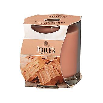 Prices Cluster Jar Sandalwood PCJ010654