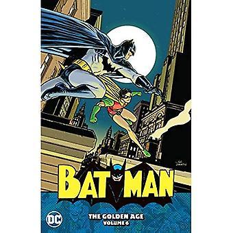Batman: O Volume da Era de Ouro 6
