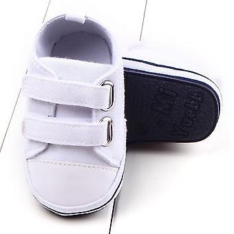 Πρώτη Περιπατητές Μαλακό Κάτω, Αντι Slip Πάνινα παπούτσια