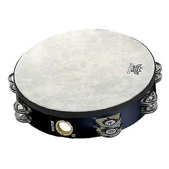 "Remo ta-5210-70 tambourin 10"" double rangée"