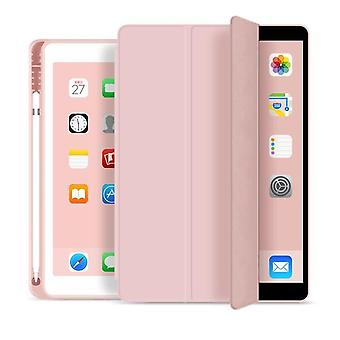 Air 3 Smart Cover With Pencil Holder Ipad 5th 6th Generation