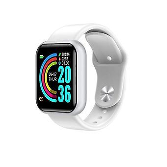 Wasserdichte Android Ios Smartwatch für Blutdruck und Herzfrequenz-Monitor