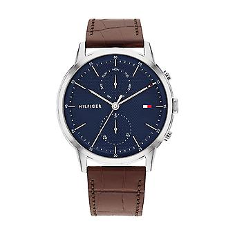 Montre Homme  Tommy Hilfiger 1710436 Cuir