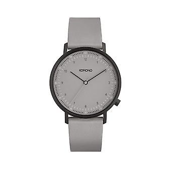 Komono men's watches - w4054