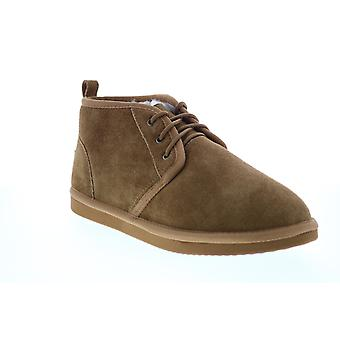 Lugz Adult Mens Sequoia Chukkas Boots