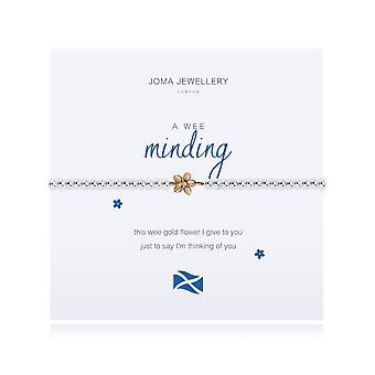 Joma Jewellery A Wee Minding Bracelet 1510