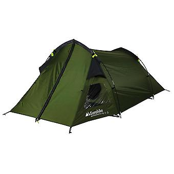 New Eurohike Backpacker Deluxe Tent Green