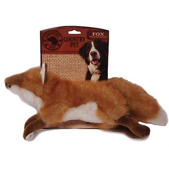 קאנטרי חיית מחמד שועל גדול (כלבים, צעצועים & ספורט, צעצועים ממולאים)