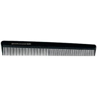 Muster Comb Garman Professional Delrin Academy Large Size
