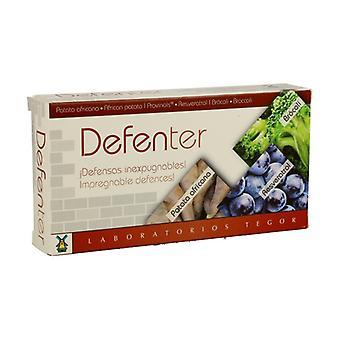 Defenter 40 capsules