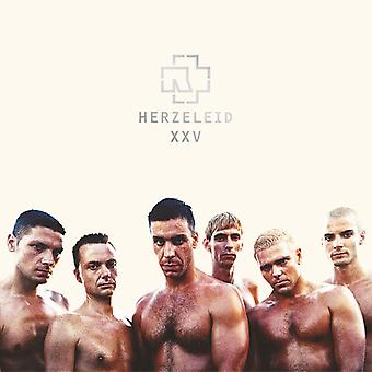 Herzeleid - Xxv Anniversary Edition [Vinyl] USA import