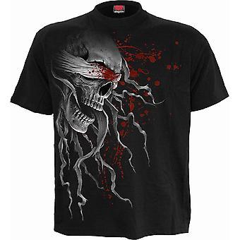 Blind Faith Front Print T-Shirt