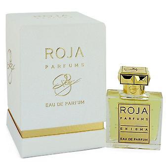Roja Enigma Extrait De Parfum Spray By Roja Parfums 1.7 oz Extrait De Parfum Spray