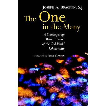 The One in the Many - A Contemporary Reconstruction of the God-World R