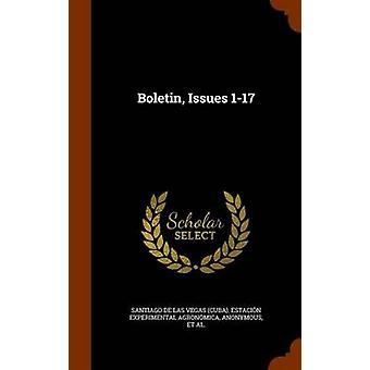 Boletin - Issues 1-17 by Santiago De Las Vegas (Cuba) Estacion - 9781