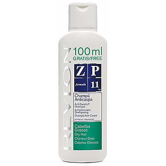 Revlon   Antidandruff Shampoo for Oily Hair 400 ml
