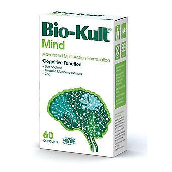 Bio-Kult Mind 60 Cápsulas