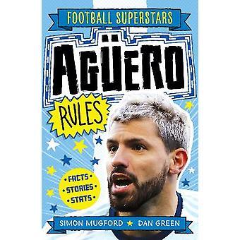 Agero Rules Football Superstars 12