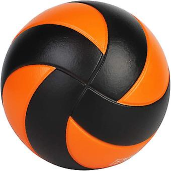 Gerui 6 Inch Sponge Foam Ball For Kids Toddlers Children,Volleyball/Basketball/Soccer,Special Ball