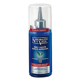 Anti-Hair Loss Treatment Naturaleza y Vida (200 ml)