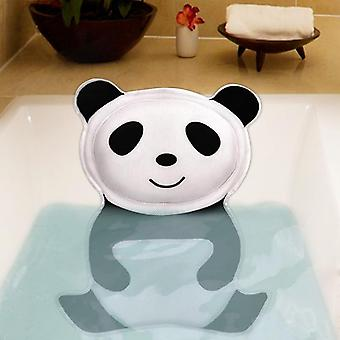 Panda Bath Pillow