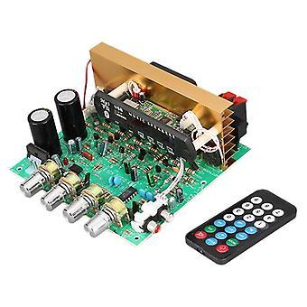 Bluetooth Amplifier Board